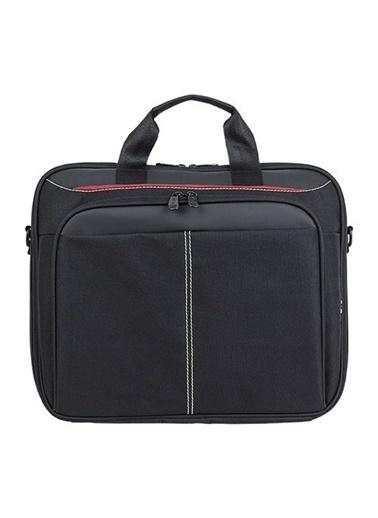 Plm Plm Plc34 Notebook Çantası 15.6 Siyah Renkli